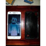 Huawei Ascend G620s C/funda De Silicona Muy Buen Estado!!!!!