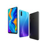 Huawei P30 Lite 128gb Nuevo Garantia Boleta Tienda Sellado