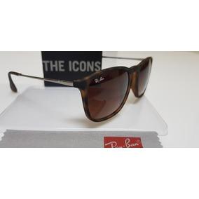 435ccb9ffc8ac Oculos Rayban Marron Degrade - Óculos no Mercado Livre Brasil