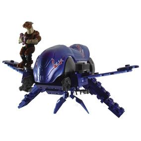 Halo Mega Bloks Banshee Strike Loja De Coleções
