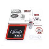 Filtro De Ar Inbox Inflow Ford Ka Novo 1.0 1.5 2014+ Hpf2075