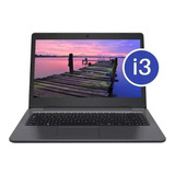 Notebook Bgh Intel I3 Dual Core 4gb 500gb Win10 Cuotas!