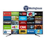 Televisor Westinghouse Led 32 Smart Tv Isdbt W32f17s-sm Sin