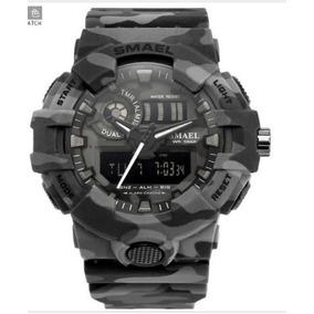 Reloj Smael Sport. Nuevo Modelo