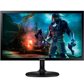Monitor Gamer Samsung 22 F350 Ultra Slim Full Hd Vga Hdmi