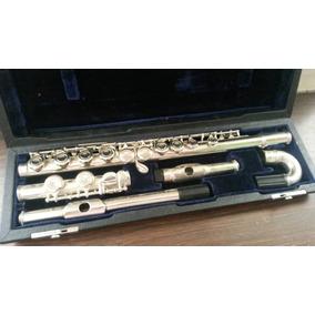 Flauta Transversa Marca: Venus Fl316s