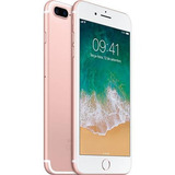 iPhone 7 Plus 32gb Seminovo Rose