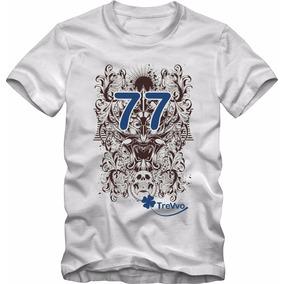 Camiseta Ecologica - Camisetas Manga Curta no Mercado Livre Brasil 3c517eeeeae28