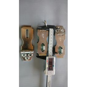 10 Porta Cadeado 3 1/2 89mm 3f