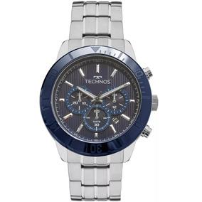 Relogio Technos Vidro De Safira - Relógios no Mercado Livre Brasil abef75e6a2