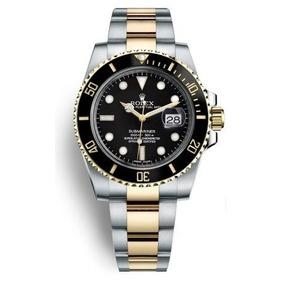 dcbf06ee199 Relógio Rolex Submariner Automático Com Várias Opções De Cor