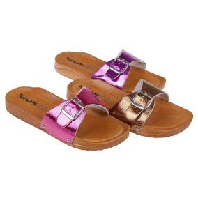 c6766000a51 Venta De Huarache Para Dama Solo Mayoreo - Zapatos de Mujer en ...