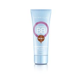 Super Bb Cream Maybelline Escuro