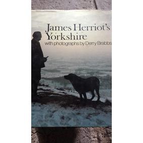 Libro En Inglés. James Herriot