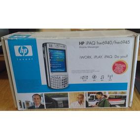 Hp Ipaq 6940/6945 Funcionando Completa En Caja
