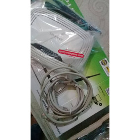 Router Doble Antena