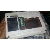 Board Tarjeta Placa Madre Portátil Mini Lenovo S10e Atom