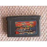 Juego Para Game Boy Advance Sp Pokemon Pinball