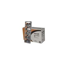 100 Pc Maxell Sr1130sw Sr54 390 V390 Batería De Reloj De Óxi