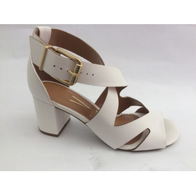 Sandalia Branca