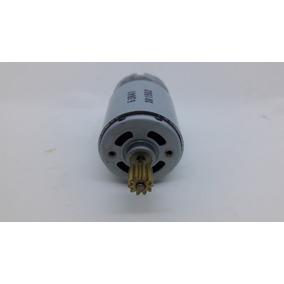Motor 6v Para Veiculo Elétrico Infantil Sprint Biemme