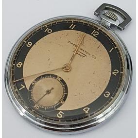 747a14647ec Relogio Bolso Omega Tissot - Relógios no Mercado Livre Brasil