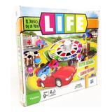 Life Juego De La Vida Version Reducida Hasbro - Mundo Manias