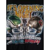 Camisa Nfl Futebol Americano Eagles X Bucanners Gg 56cm(l)