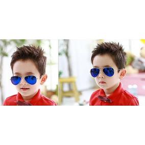 808fca25d3d74 Oculos Aviador Espelhado Infantil De Sol - Óculos no Mercado Livre ...