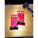 Grip De 3 Furos (vermelho, G)