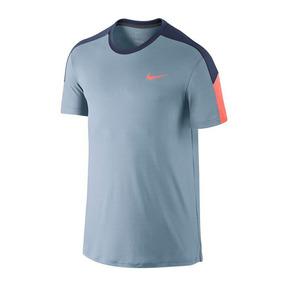 Camiseta Nike Team Court Crew - Camisetas Manga Curta no Mercado ... 13ed53998fb50
