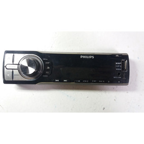 Philips CEM210X/78 Car DVD Player Vista
