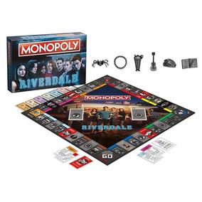 Juegos De Mesa Monopoly Casino En Estado De Mexico En Mercado Libre