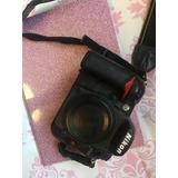 Camara Nikon D7000 Usada
