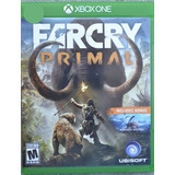 Far Cry Primal Xbox One Infinity Games