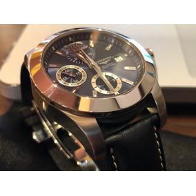 Reloj Longines Conquest Chronograph Automatic Ref. L3.662.4