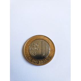 Moeda 50 Anos Banco Central