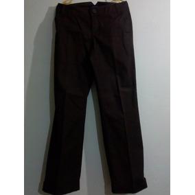 Pantalon De Dama Banana Republic Talla 4