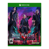 Devil May Cry 5: Deluxe Edition   Xbox One   Offline