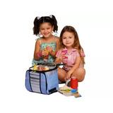 Cooler Mor 003628 - Bolsa Termica Azul 7,5l