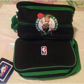 Bolso Nba Boston Celtics Basketball 3e512a4beaf