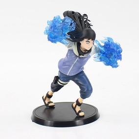 Hinata Hyuga Action Figure Boneca Brinquedo
