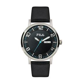 Relógio Fila Unissex Casual 38-107-001 50m Prova D