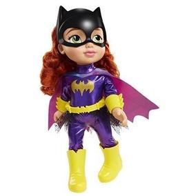Boneca Bat Girl Toddler Mimo 952