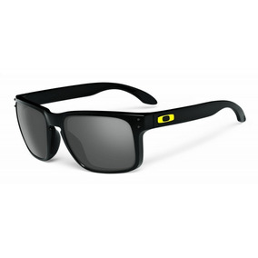 Oakley Oo9102 21 Holbrook Negro Yellow Polarized +metal Case