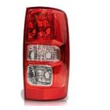 Lanterna Traseira Lado Direito S10 12 13 14 15 16 Led