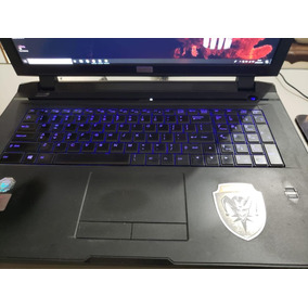 Notebook Gamer Avell I7 Sli 8gb 980m (leia Anuncio)
