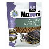 Alimento Premium Tortuga Acuaticas Mazuri 340 Grs