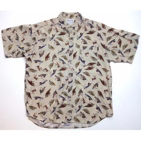 Camisa De Pesca Columbia - Ropa y Accesorios en Mercado Libre Argentina 88ac269e827ae