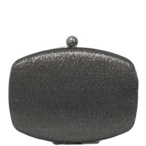 32ddfe95721 Bolsa Clutch Prata Velho - Calçados